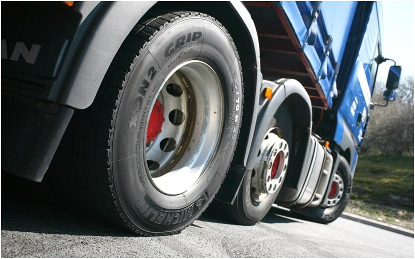 Confused About How to Select A Truck Tire
